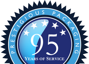 95 years of service